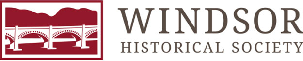 Windsor Historical Society Mobile Retina Logo