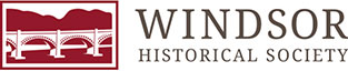 Windsor Historical Society Mobile Logo