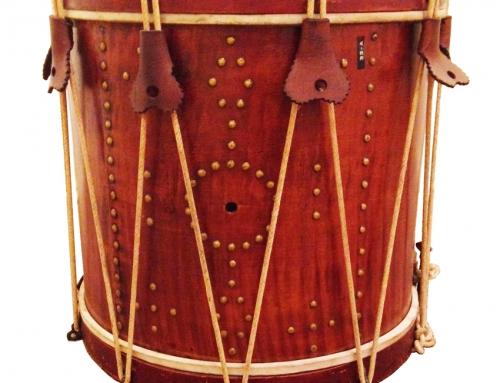 A Windsor Drum