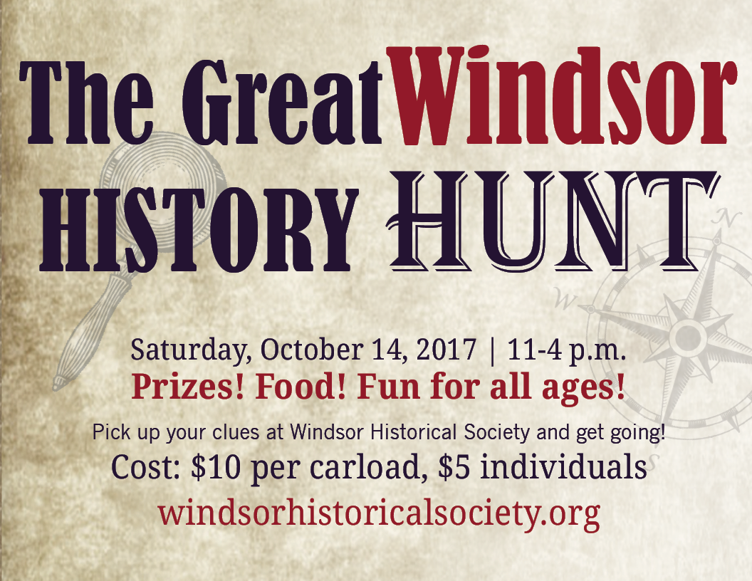 Historical essays of windsor