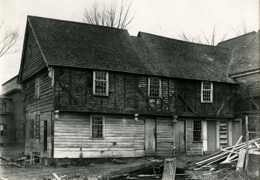 Connecticut homes through the centuries an architectural for Connecticut home builders