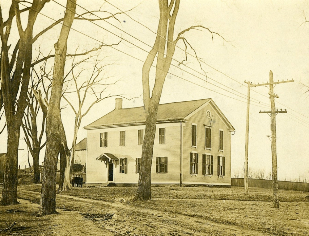 The Windsor Grange