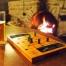 beer and Nine Mens Morris