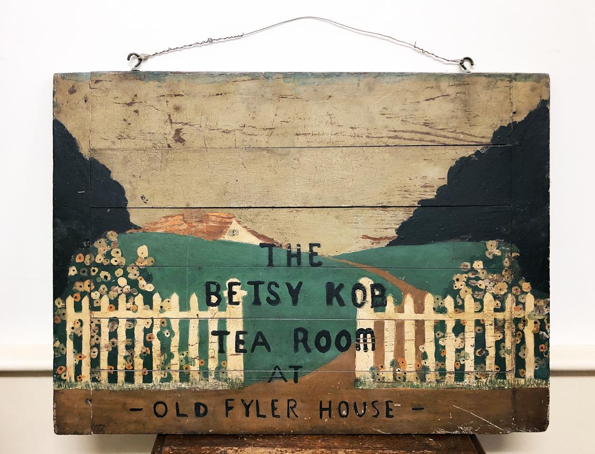 Betsy Kob's Tea Room