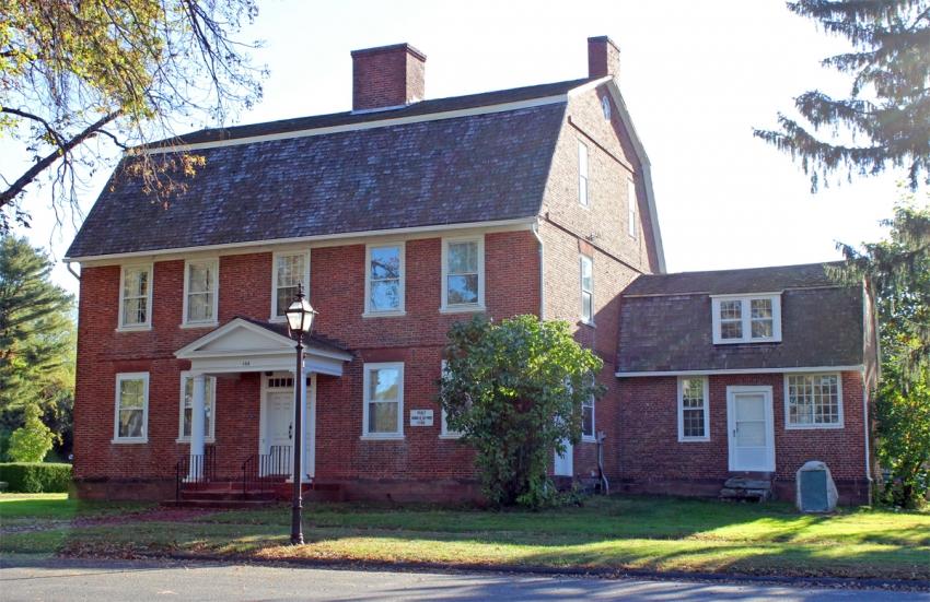 Chaffee House