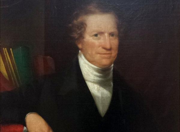 John M. Niles