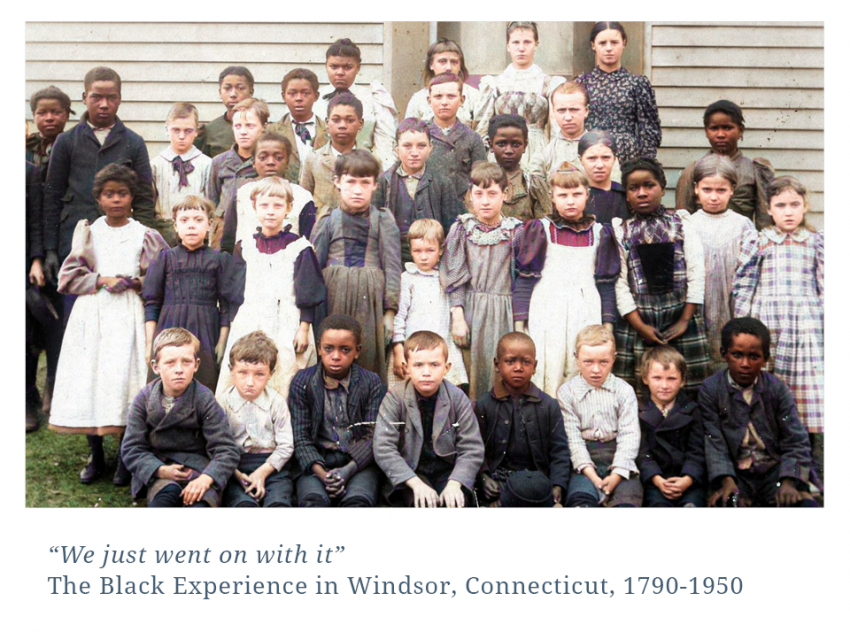 Black Experience in Windsor, 1790-1950
