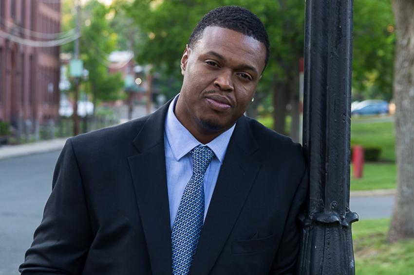 Jamal Jimerson