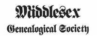 MIddlesex Genealogical Society