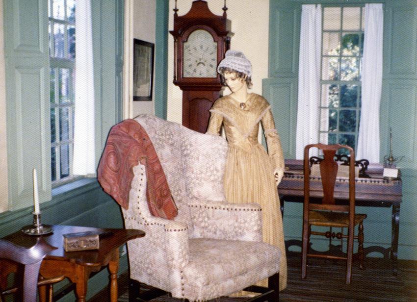 Centennial Exhibit Explores the Society's Own Past