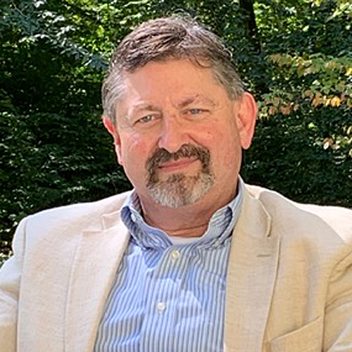 Jim Welsh