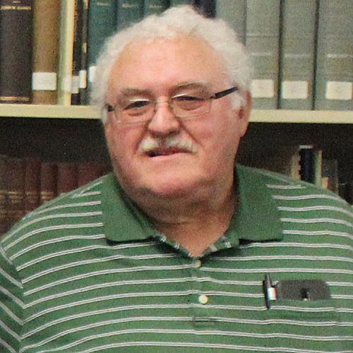 Randy Graff