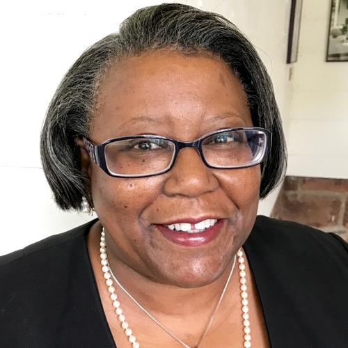W. Renata Dixon