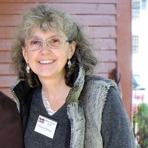 Christine Ermenc